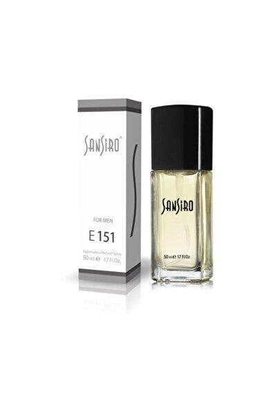 E151 Erkek Parfüm 50 Ml