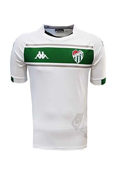 Beyaz Erkek Futbol Forması 1-3113wbw