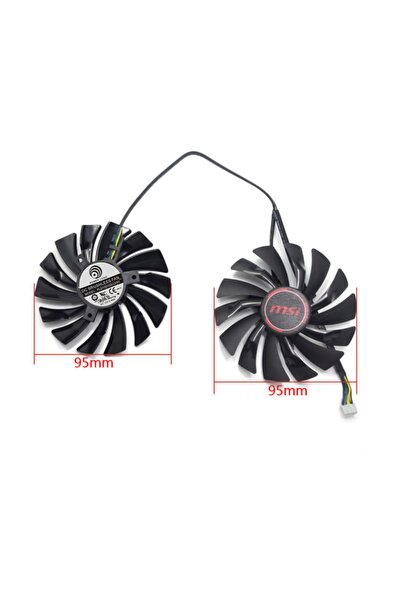Gtx 980tı Gamıng 6g Fan Pld10010s12hh