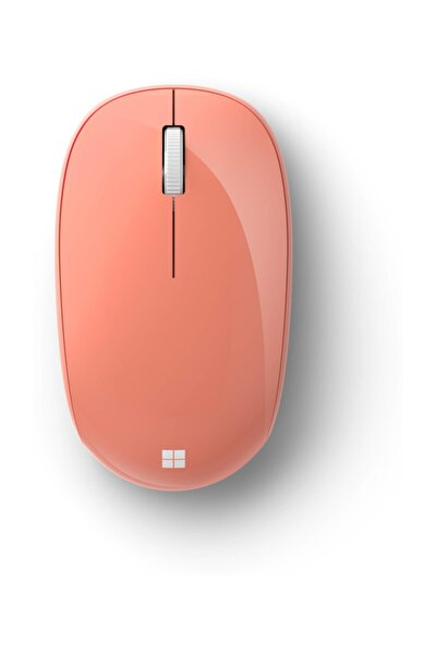Microsoft Rjn-00043 Ar/el/ıw/tr Hdwr 2.4ghz Low Energy Bluetooth Mouse Turuncu