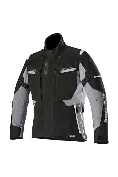 S Bogata V2 Drystar Jacket Motosiklet Montu