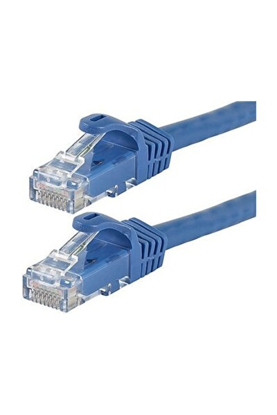 4216 Cat6 Internet Ethernet Rj45 Lan Kablosu 5 mt.