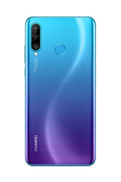 Huawei P30 Lite Arka Pil Batarya Kapağı
