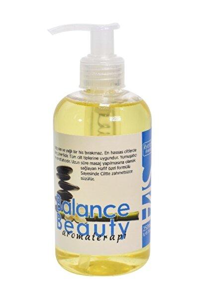 Balance - Beauty Aromaterapi Masaj Yağı 250 Ml.