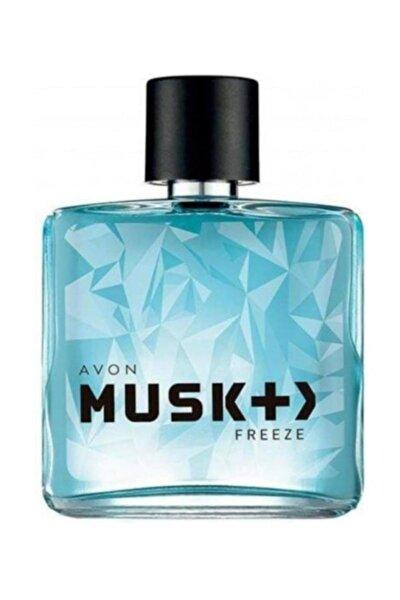 Musk Freeze Erkek Parfüm Edt 75 Ml.