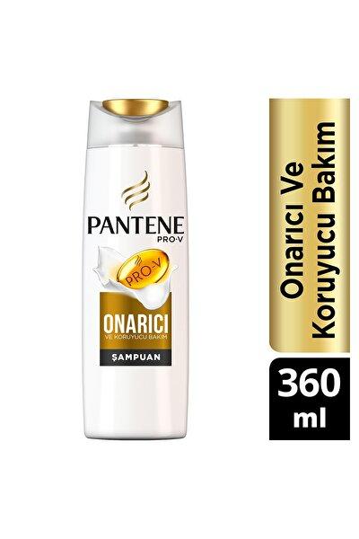 Onarıcı Ve Koruyucu Bakım Şampuan 360 ml