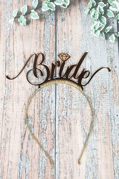 Bride Taç, Altın Gelin Tacı