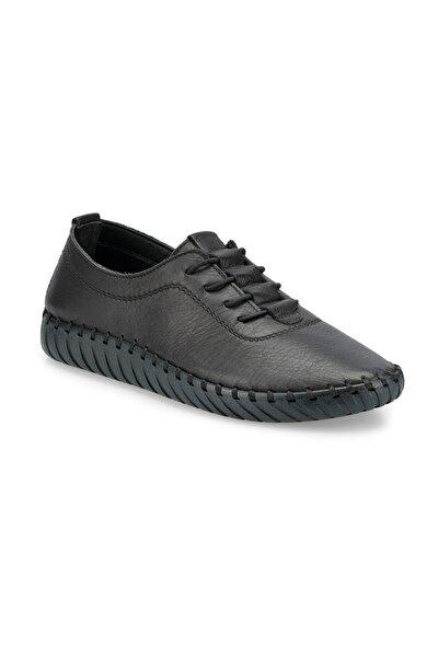103083.Z Siyah Kadın Ayakkabı 100509716