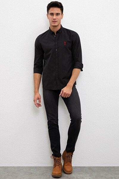 Erkek Basic Gömlek