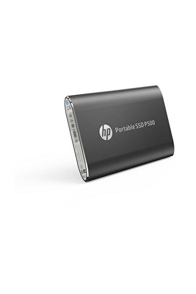 500gb Taşınabilir Ssd P500 Siyah 7nl53a Harici Harddisk