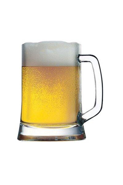 Bira Bardak Saplı 500 Cc 2li