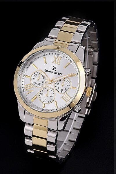 Dk013570c-05 Kadın Kol Saati