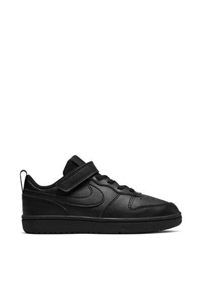 Unisex Siyah  Çocuk Spor Ayakkabısı