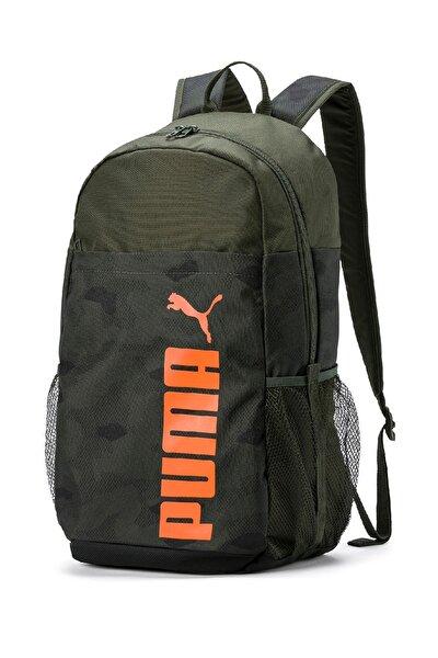 Unisex Sırt Çantası - PUMA Style Backpack - 07670305
