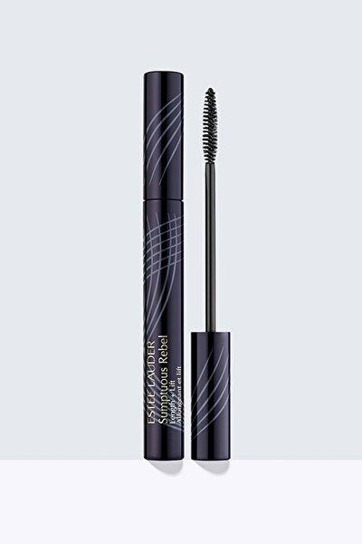 Uzunluk & Kaldırma Etkili Maskara - Sumptuous Rebel Length + Lift Mascara 887167451810