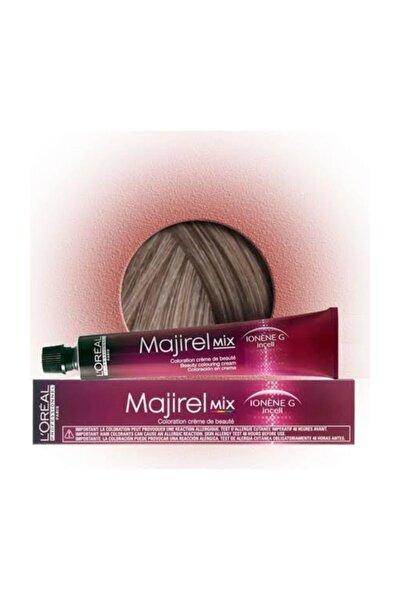 Majirel 8.1 Koyu Sarı Küllü Saç Boyası 50ml