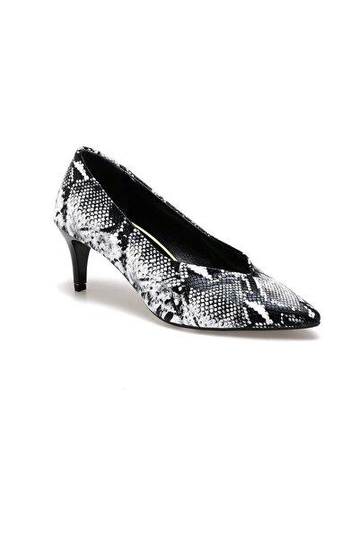 20S-531 Yılan Rengi Kadın Gova Ayakkabı 100517412