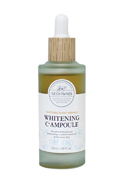 Whitening C+ Ampoule - Aydınlatıcı C Vitaminli Ampul