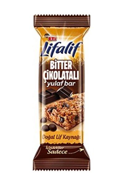 Lifalif Bitter Çikolatalı Müsli Bar 35 gr