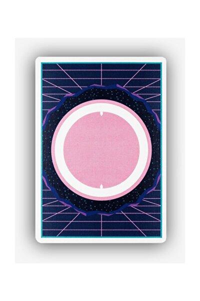Orbit V7 Oyun Kağıdı Iskambil Destesi