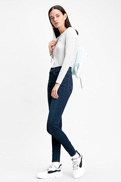 Kadın Mile Super Skinny Jean 22791-0107