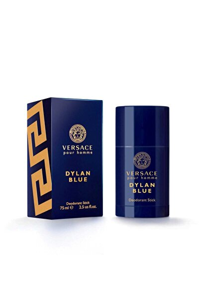 Dylan Blue Pour Homme Deodorant Stick 75 ml