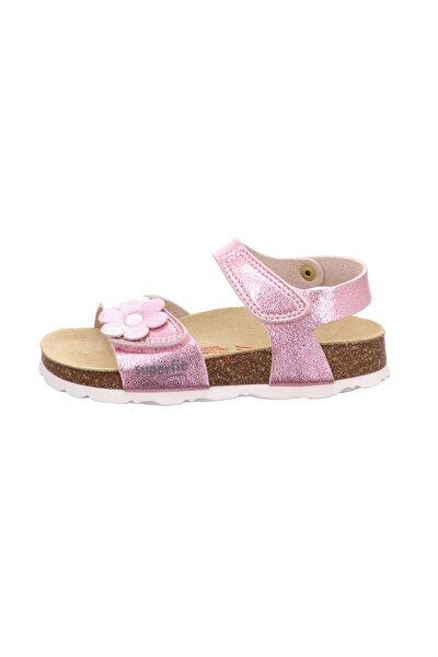 Çocuk Mantar Sandalet