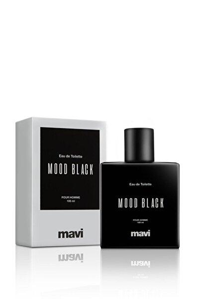 Mood Black Erkek Parfüm