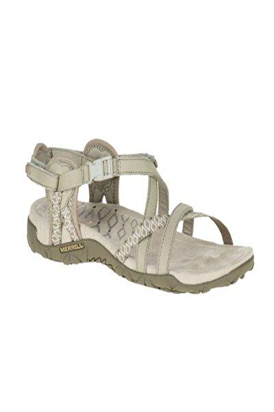Kadın Sandalet - Terran Lattice - J02766