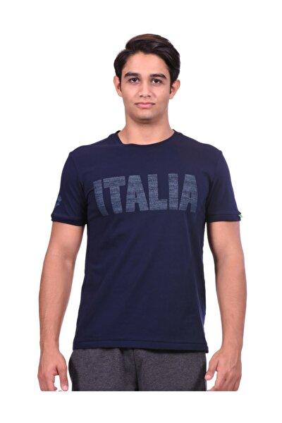 T-shirt Lacivert Erkek - S9194