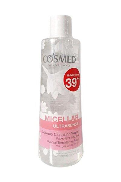 Ultrasense Micellar Makeup Cleansing Water 400 ml