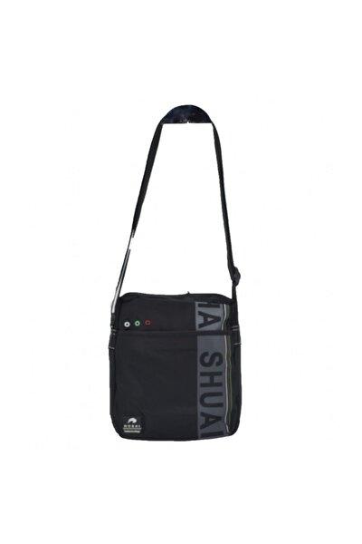 Askılı Postacı Omuz Çanta Siyah