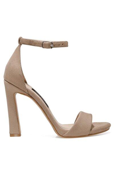 Celınse 1fx Vizon Kadın Gova Ayakkabı