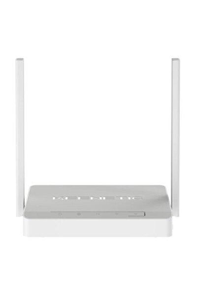 Kn-2011-01tr 300mbps 2x5dbi Harici Anten 4 Port Vdsl2 Adsl2+ Modem Omni Dsl Modeli