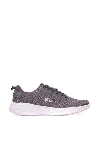 Paris Gri Kadın Comfort Ayakkabı 100356392