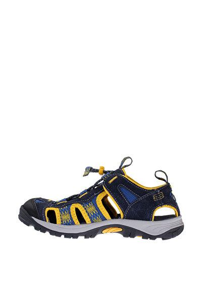 Erkek Çocuk Sandalet 2570A TIMBERLAND ADVSKR CLSDTOE NVY/Y BLUE