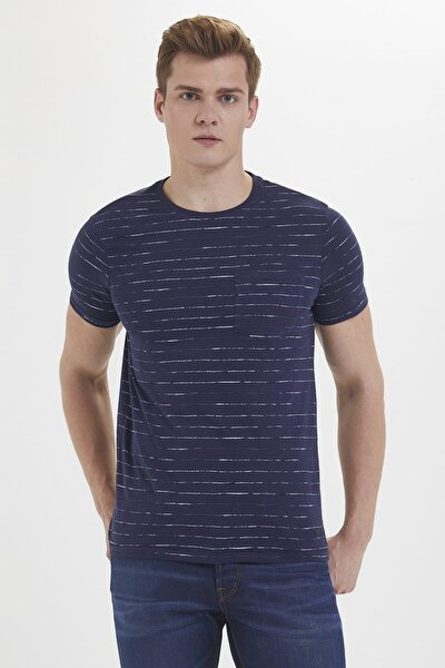 Erkek T-Shirt LF2020071