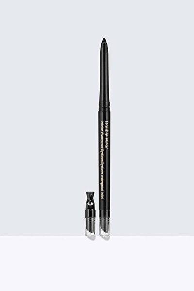 Siyah Eyeliner - Double Wear Infinite Waterproof Eyeliner 01 Kohn Noir 35 g 887167172630