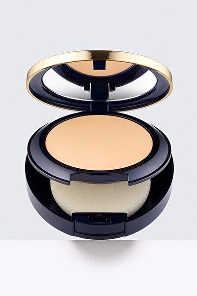 Pudra Fondöten - Double Wear S.I.P Matte Powder Foundation 4N1 Shell Beige 887167446274
