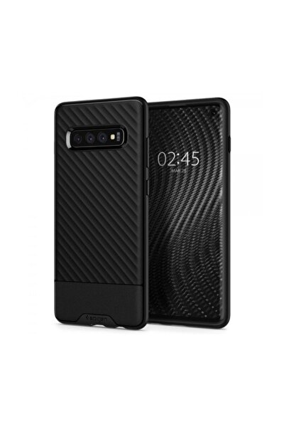 Galaxy S10 Plus Kılıf, Spigen Core Armor Black
