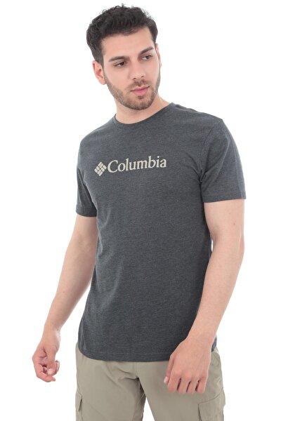 Csc Basic Logo™ Short Sleeve Erkek Tişört