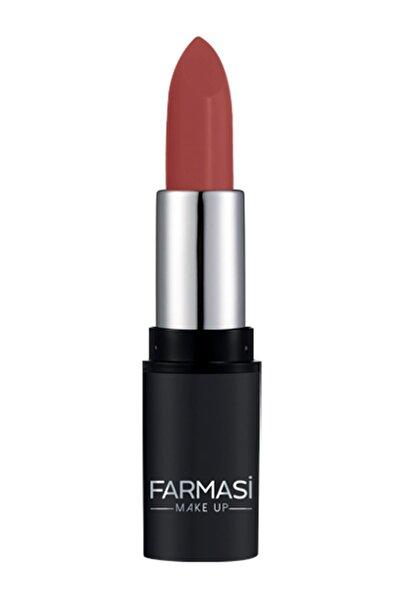 Mat Ruj Matte Hot Tahiti Lipstick