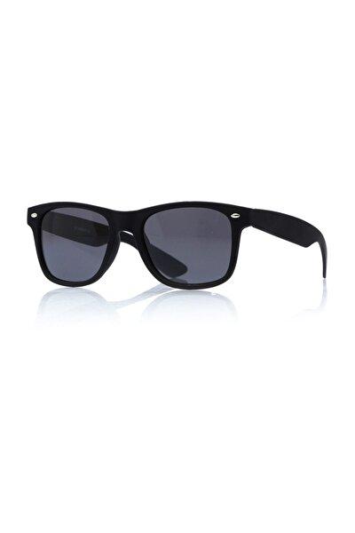 Unisex Güneş Gözlüğü BH 928 Siyah