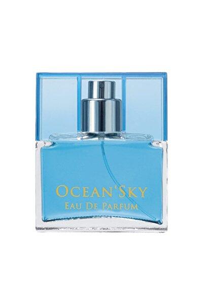 Ocean Sky Edp 50 ml Erkek Parfümü TMSG1580