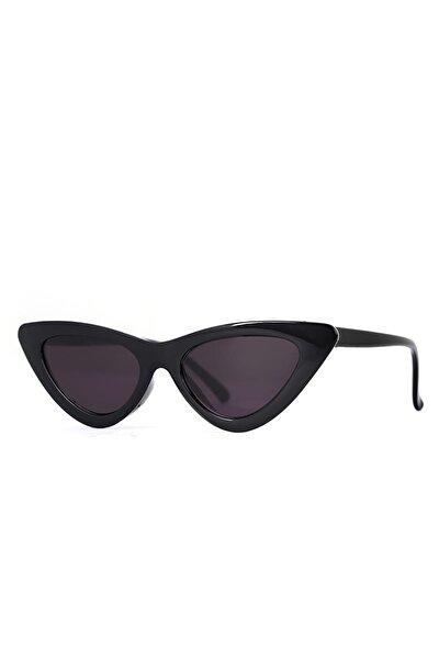 Kadın Cat Eye  Güneş Gözlüğü APGT1-G4590-KSK33