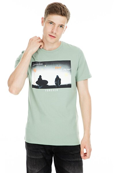 T-Shirt - Sundaze Originals Tee Ss Crew Neck 12152554
