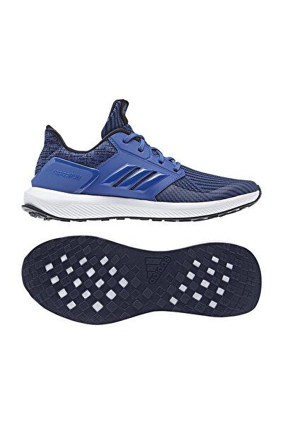 RapidaRun KNIT J Çocuk Koşu Ayakkabısı
