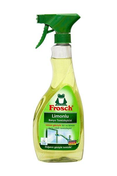 Limonlu Banyo Temizleyici 500 ml