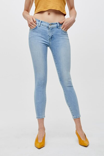 Kadın Lonıa Super Skinny Jean Pantolon-01009510321461952097