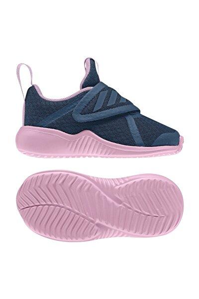 FORTARUN X CF MAVI BEYAZ Kız Çocuk Kalın Tabanlı Sneaker 100575689
